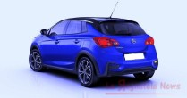 Opel Corsa 2019B