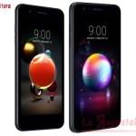 """LG, al debutto K9 e K11, i nuovi device """"Entry Level"""" dalle"""