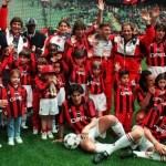 Serie A Story: cronaca del campionato 1995 96