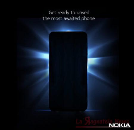 """Nokia si prepara a svelare """"lo smartphone più atteso"""" il 21 agosto"""