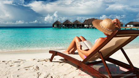 Vacanze: più di tre settimane l'anno allungano la vita