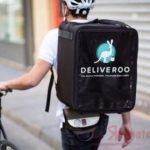 Uber potrebbe acquisire Deliveroo