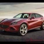 """""""Ferrari Purosangue"""", il primo SUV del Cavallino in onore di"""