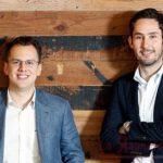 I due fondatori di Instagram lasciano Facebook