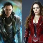 Collaborazione tra Disney e Marvel per realizzare delle serie TV con protagonisti i super eroi. Si inizia con ...