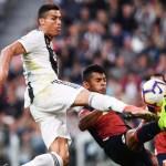 Serie A, termina la nona giornata con un pareggio senza reti