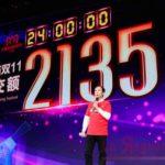 Alibaba: Singles Day da record con affari per quasi 31 miliardi di dollari