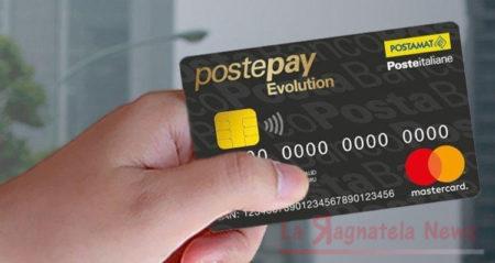 Google Pay: dal 18 dicembre supporterà PostePay Evolution