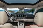 Der neue Mercedes-Benz GLS: Die S-Klasse unter den SUVThe new Mercedes-Benz GLS: The S-Class of SUVs
