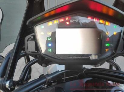 Moto Guzzi 04 V 85 tt