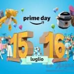 Amazon Prime Day 2019: confermata la data e i dettagli