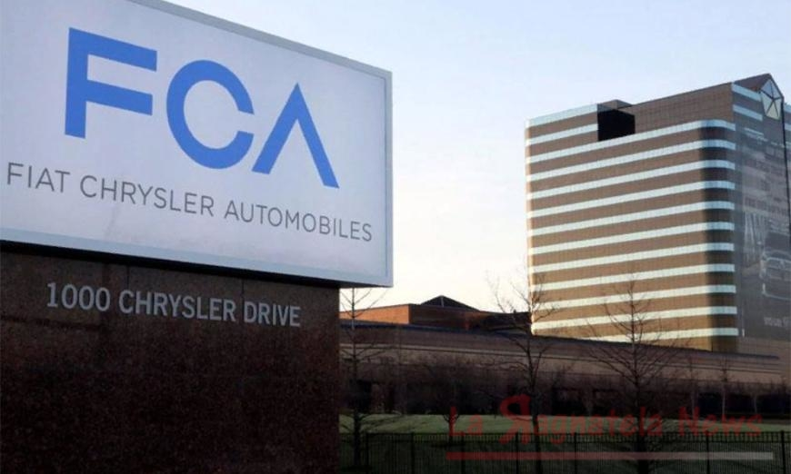 Fca accelera verso la guida autonoma e sigla un nuovo accordo