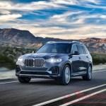 """BMW X7, un lusso esclusivo e """"inarrestabile"""""""