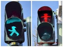 berlino semafori