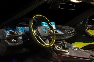 BMW Lime 5