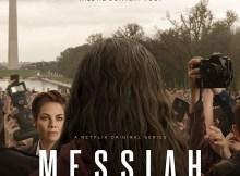 "Messiah - la nuova serie ""divina"" di Netflix"
