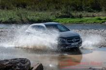 Der neue Mercedes-Benz GLA 2020The new Mercedes-Benz GLA 2020