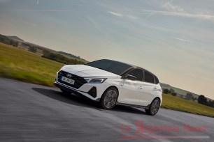Nuova Hyundai i20 N Line (3)