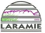 Thank you City of Laramie!