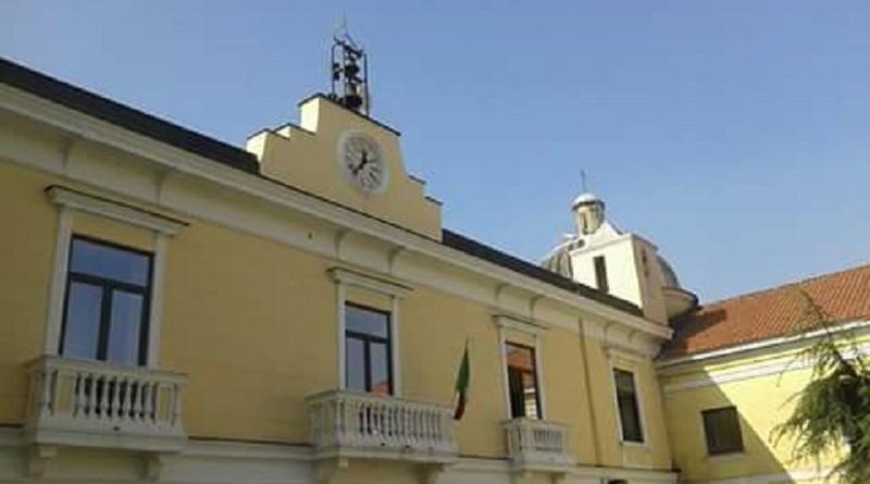 Cesa. Approvato progetto esecutivo rete fognaria via Fratelli Cervi