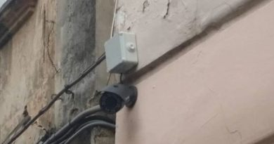 Sant'Arpino. Sversamento illecito rifiuti: arrivano le telecamere