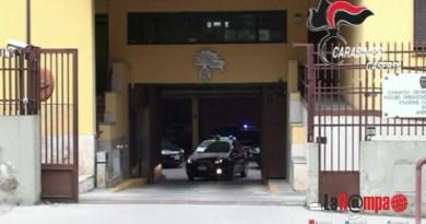 Aversa. Spaccio stupefacenti: arrestato 51enne di Gricignano
