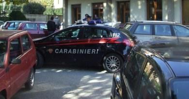 Salerno. Rapine ad esercizi commerciali ed automobilisti, Carabinieri arrestano rapinatore seriale