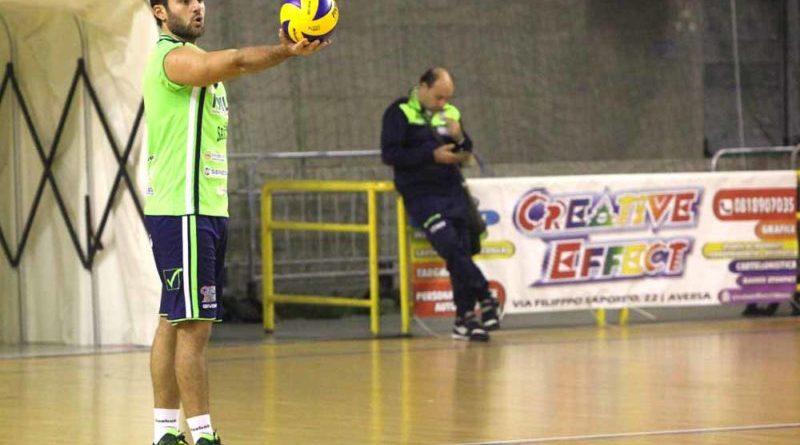 Mobilya volleyball aversa promozione ad un passo con l for Mobilya caserta