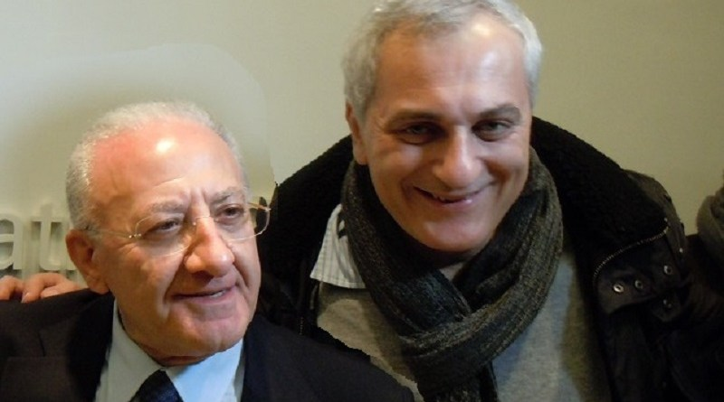 Image result for CAPUTO E DE LUCA