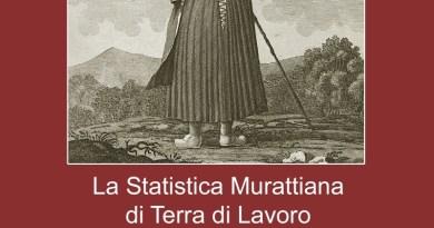 """Aversa. Presentazione del libro """"La statistica murattiana di terra di lavoro del can. Mons. Francesco Perrino"""""""