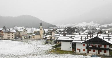 Sappada trasloca in Friuli, via dal Veneto