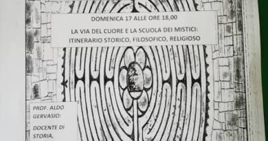 LA VIA DEL CUORE E LA SCUOLA DEI MISTICI: ITINERARIO STORICO, FILOSOFICO, RELIGIOSO
