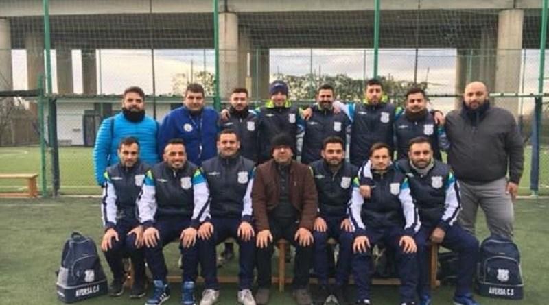 Calcio a 5. Non si ferma la Tonia Futsal Aversa: quattro vittorie su quattro partite