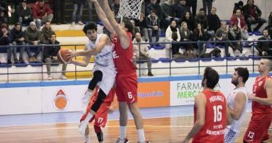 Basket Serie B. Virtus Arechi Salerno attesa dallo scontro diretto in casa della Virtus Valmontone