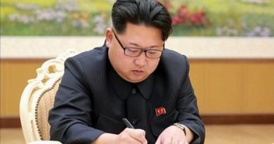 """Corea del Nord. Kim Jong-un: """"Stop test nucleari e missilistici"""""""