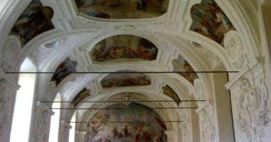 Napoli. Concerto rinascimentale nel Convento di San Domenico Maggiore