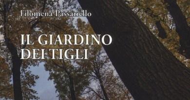 San Felice a Cancello. 'Il giardino dei tigli', domenica presentazione del libro di Filomena Passariello