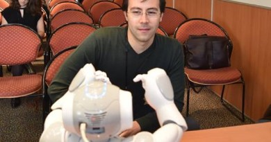 Sistemi cognitivi artificiali, giovane casertano premiato a Praga