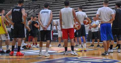 Basket. Juve Caserta, sabato amichevole con Pozzuoli