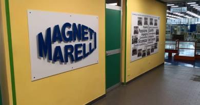 FCA vende: Magneti Marelli 'parla' giapponese