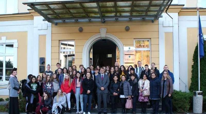 Progetto Erasmus, studenti del Liceo Jommelli Aversa in partenza per Monaco di Baviera e Slovenia