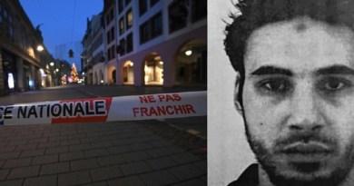 Chi è il killer di Strasburgo