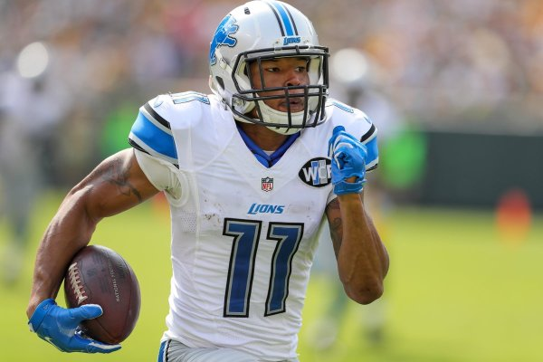 Lions WR #11 Marvin Jones Jr. photo credit: www.detroitlions.com