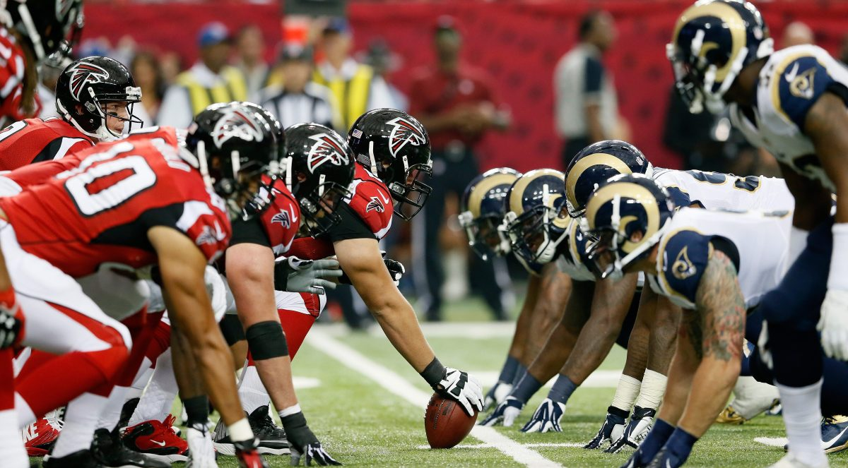 Preview Week 14: Rams vs. Falcons