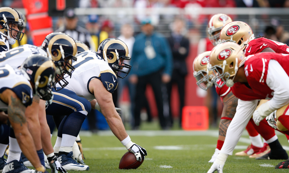 Preview Week 16: Rams vs. 49ers