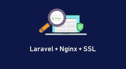 laravel nginx ssl