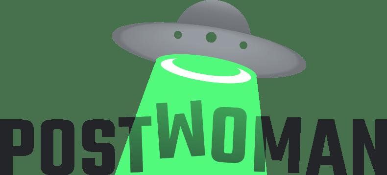Postwoman logo
