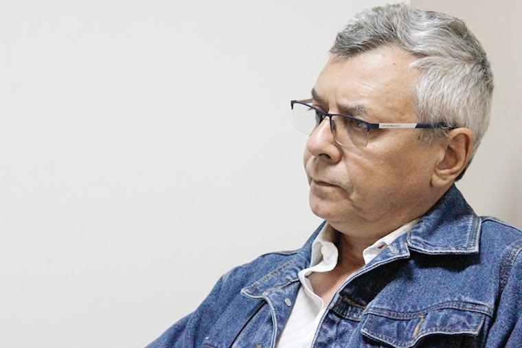 Gonzalo Gómez, no polarizados