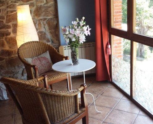 Casa rural con jacuzzi asturias