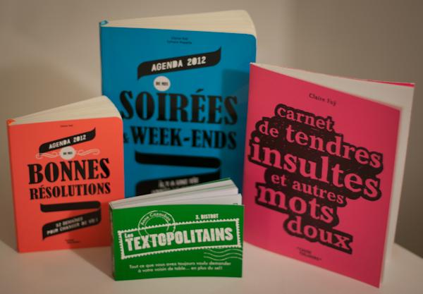 Les agendas pour faire la f te concours larcenette - Cahier de gribouillages pour adultes qui s ennuient au bureau ...
